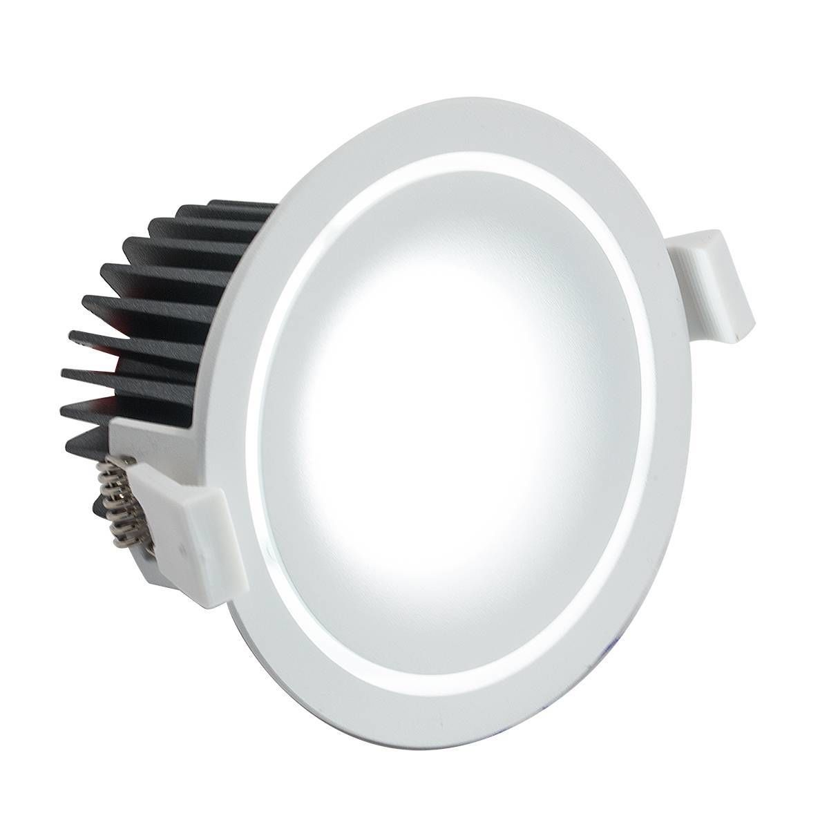 Светильник Downlight LEDRON Round LH-10-W 3000K